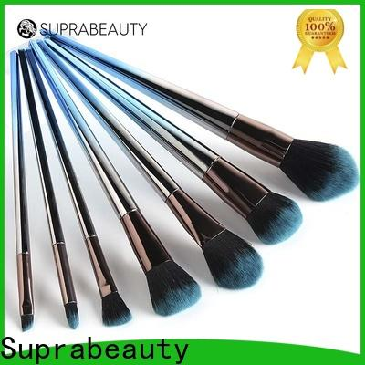 Suprabeauty latest complete makeup brush set supply for sale