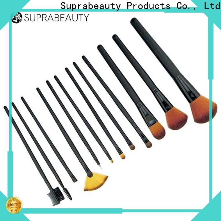 Suprabeauty eyeshadow brush set best manufacturer for beauty