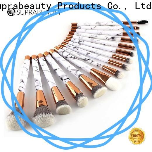 best price best beauty brush sets company bulk production