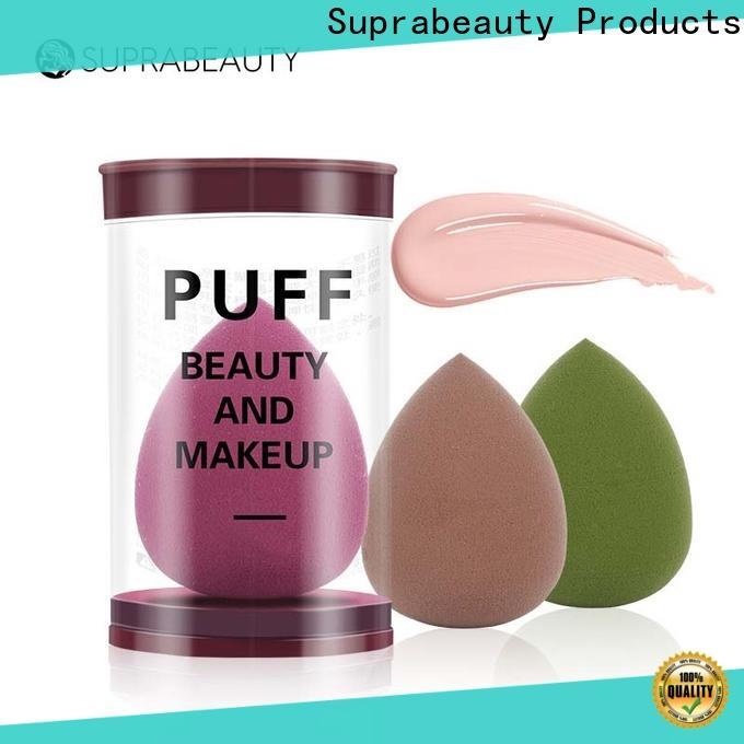 Suprabeauty best makeup sponges wholesale for packaging