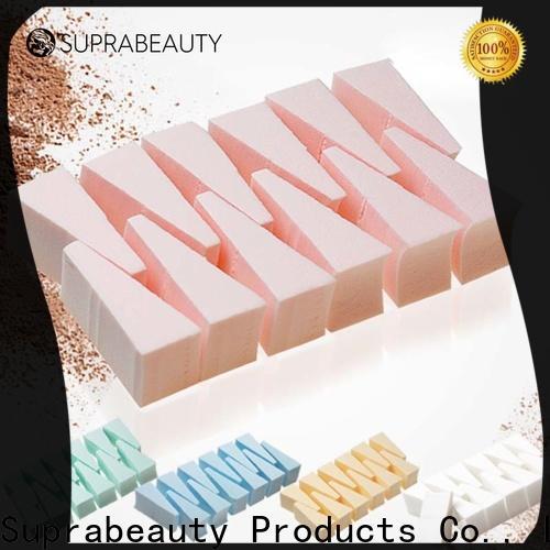 Suprabeauty durable face makeup sponge inquire now bulk buy