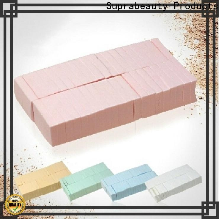 Suprabeauty hot selling liquid foundation sponge inquire now for sale