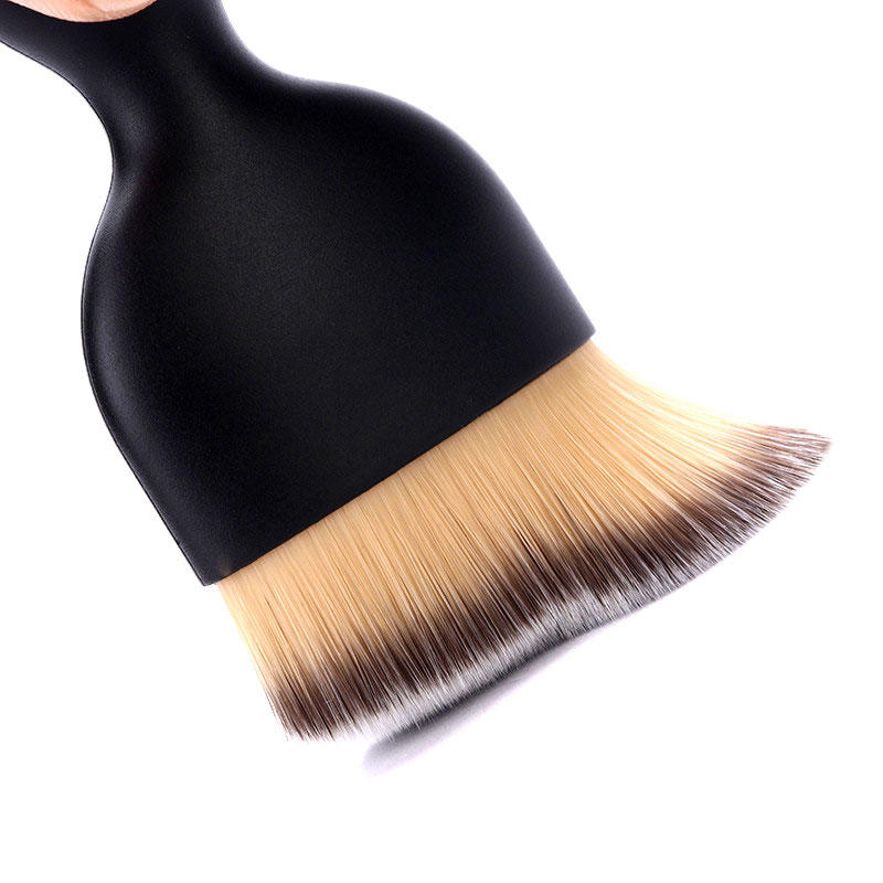 best value cosmetic powder brush factory for beauty-2