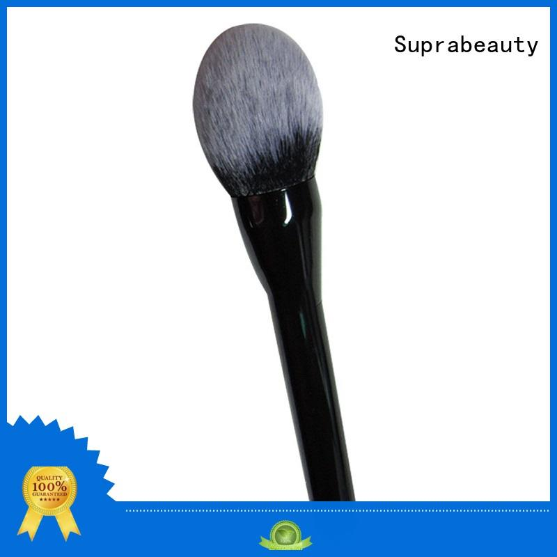 spn cosmetic brushes supplier for liquid foundation Suprabeauty