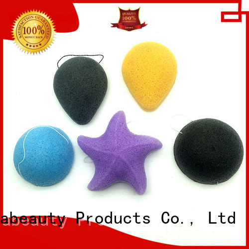 sp makeup sponge wedges supplier for cream foundation
