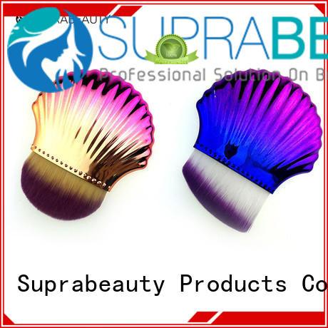 wsb mineral makeup brush manufacturer for liquid foundation