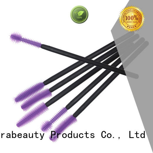 Suprabeauty mascara brush wholesale for beauty