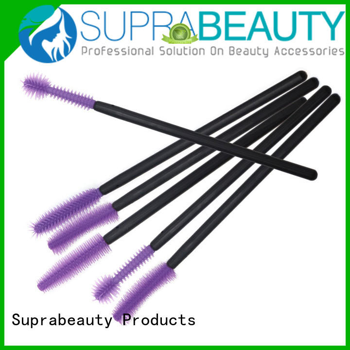 synthetic disposable nail polish applicators eyeliner for eyelash extension liquid Suprabeauty