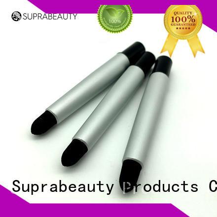 Suprabeauty fiber disposable makeup applicator kits spd for lip gloss cream