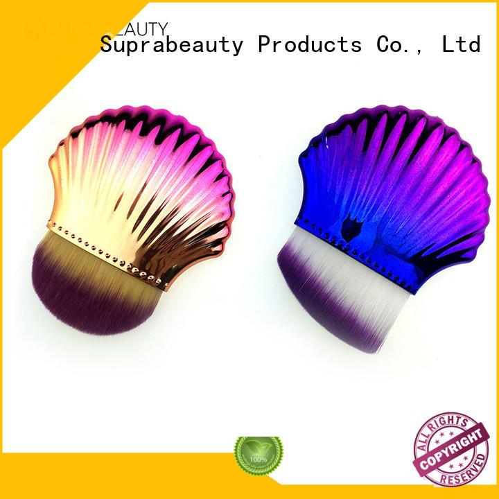 bronzing low price makeup brushes for loose powder