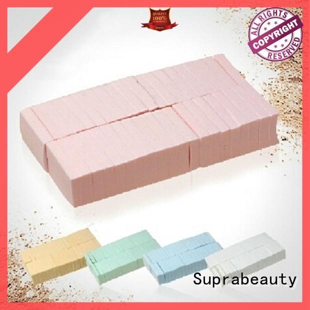 Suprabeauty latest liquid foundation sponge company for make up