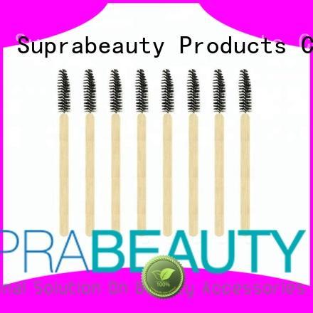 Suprabeauty spd mascara wand smudger for mascara cream