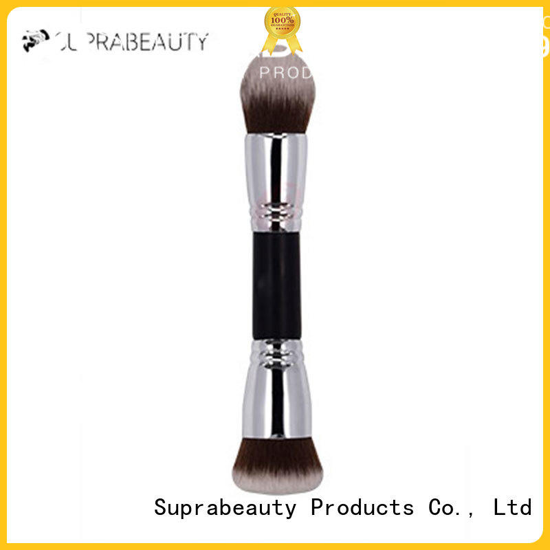 Suprabeauty customized good makeup brushes manufacturer for packaging
