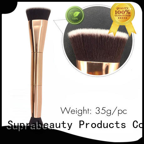 Suprabeauty portable cosmetic brushes wsb