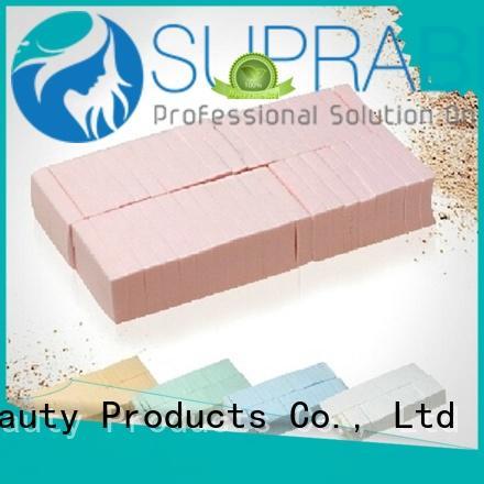 beauty beauty blender foundation sponge wedge for cream foundation Suprabeauty