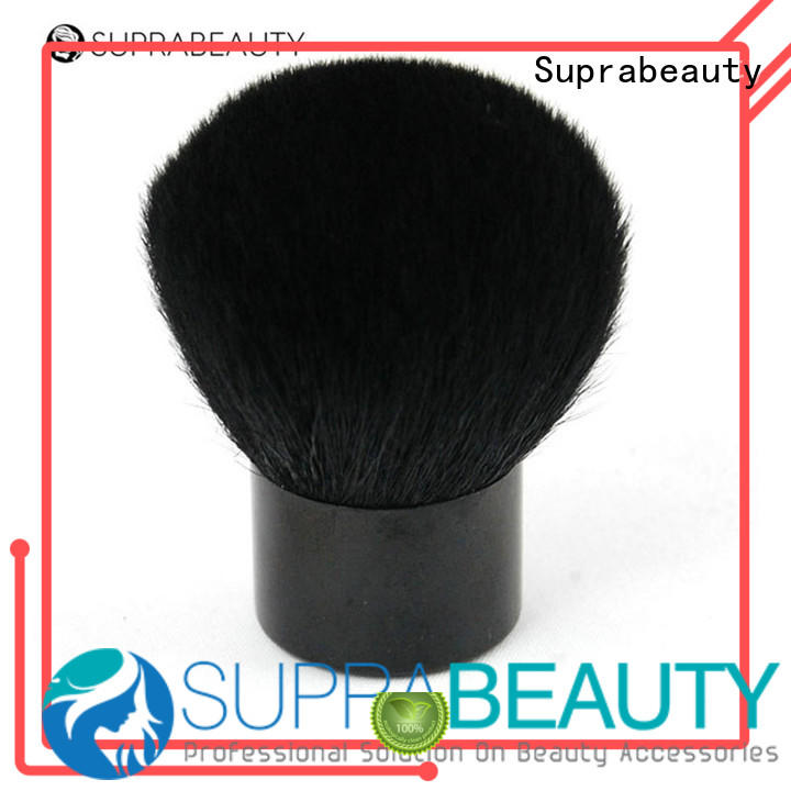 Suprabeauty wsb pretty makeup brushes with eco friendly painting for liquid foundation
