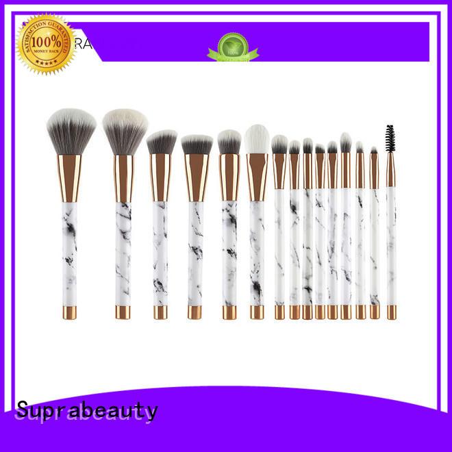 spn affordable makeup brush sets pcs for artists Suprabeauty