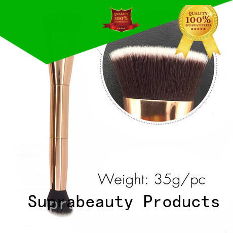 professional face base makeup brushes manufacturer for eyeshadow