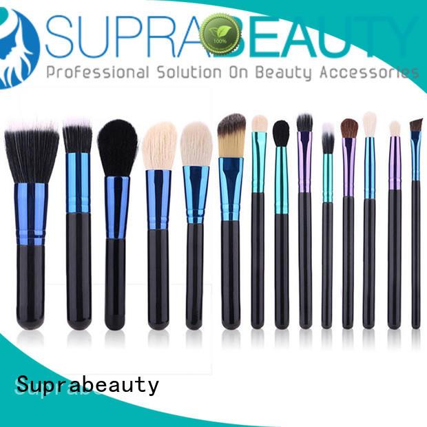 pcs best quality makeup brush sets sp for students Suprabeauty