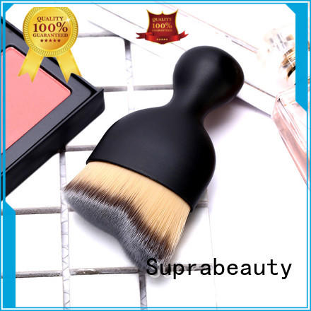 spn body painting brush with eco friendly painting for loose powder Suprabeauty