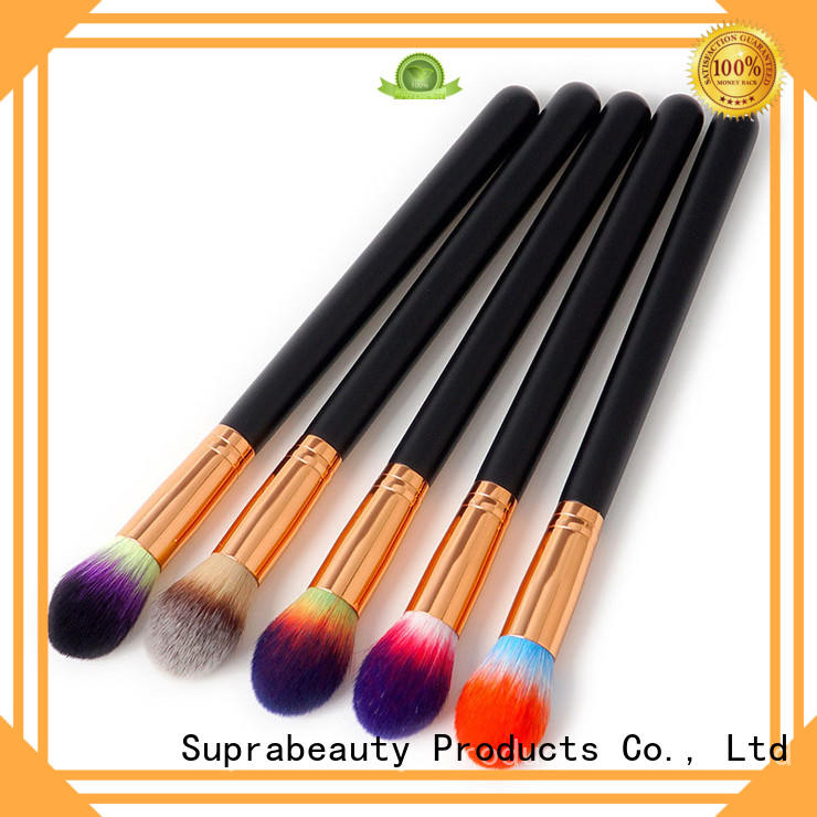 wsb brush makeup brushes with super fine tips Suprabeauty
