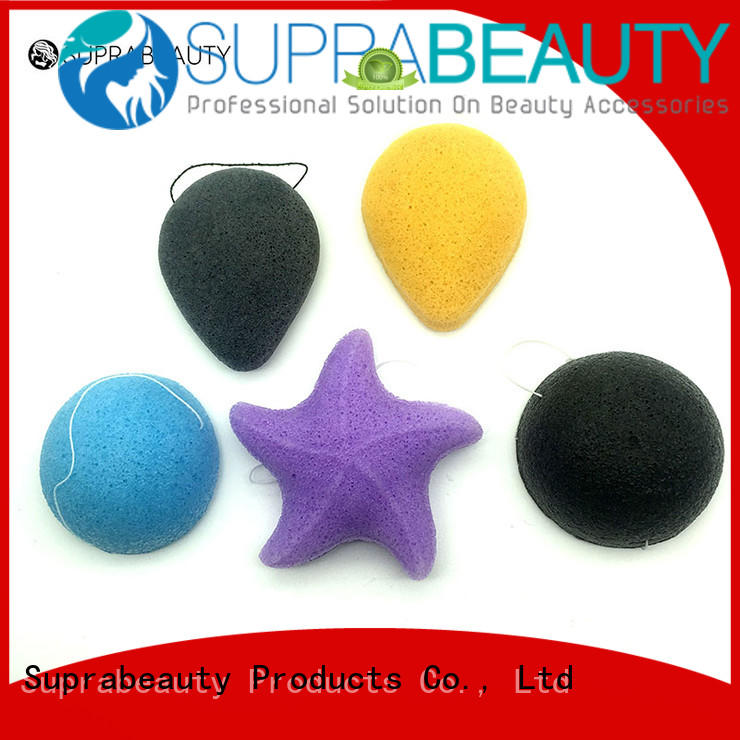facial cleansing liquid foundation sponge manufacturer for mineral dried powder