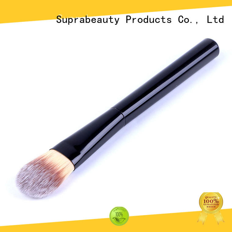 silicone brush makeup brushes supplier for loose powder