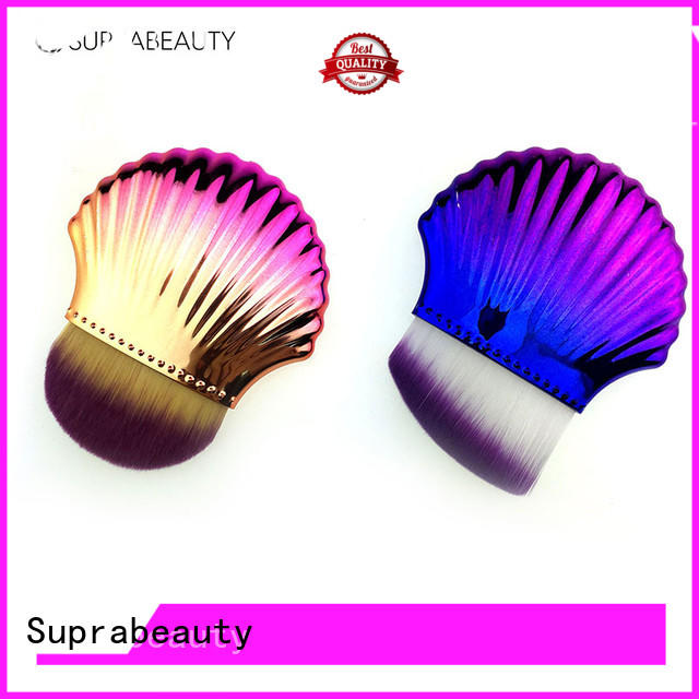 Suprabeauty cream makeup brush supplier for sale