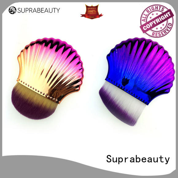 Suprabeauty spn special makeup brushes supplier for loose powder