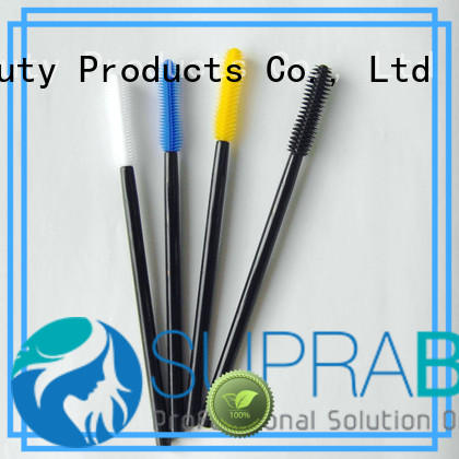 disposable lip brushes spd Suprabeauty