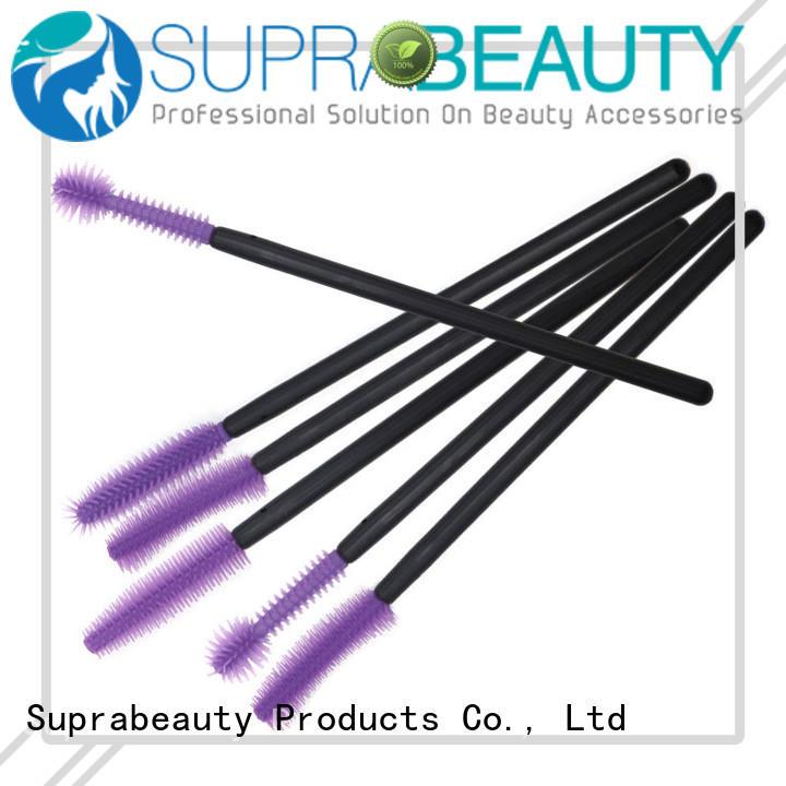 Silicone mascara wand gentle material mascara wand Suprabeaty SPD6001