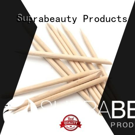 popular wooden manicure sticks best manufacturer for packaging
