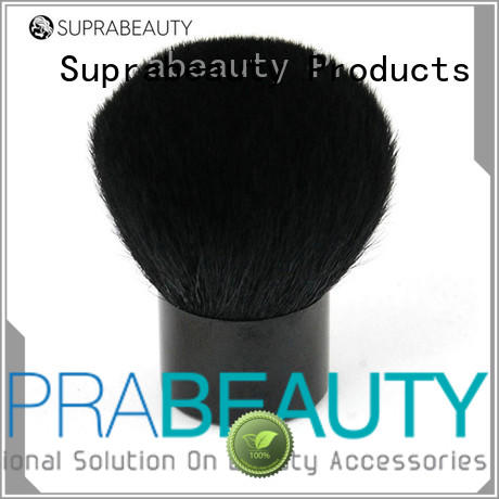 wsb day makeup brushes for loose powder Suprabeauty
