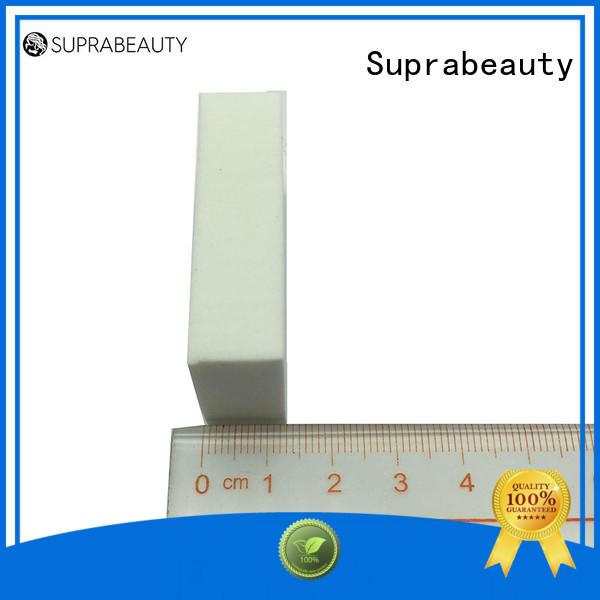 sps best foundation sponge wedge for cream foundation Suprabeauty
