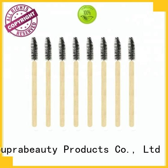 Suprabeauty low-cost eyeshadow applicator supply for beauty