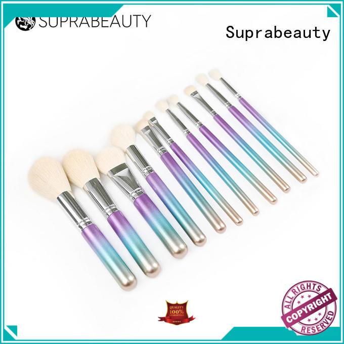 Suprabeauty sp eye brushes with brush belt