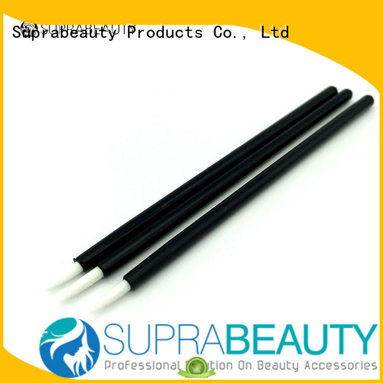Suprabeauty spd lipstick makeup brush smudger for mascara tube