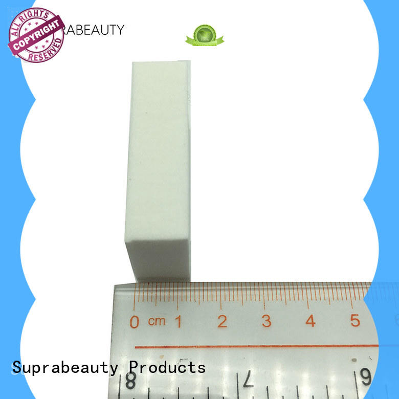 Suprabeauty makeup foundation sponge with good price for make up