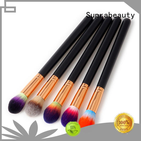 Suprabeauty portable beauty blender makeup brushes sp for liquid foundation