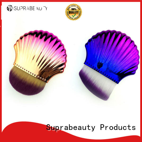 Suprabeauty customized day makeup brushes factory on sale