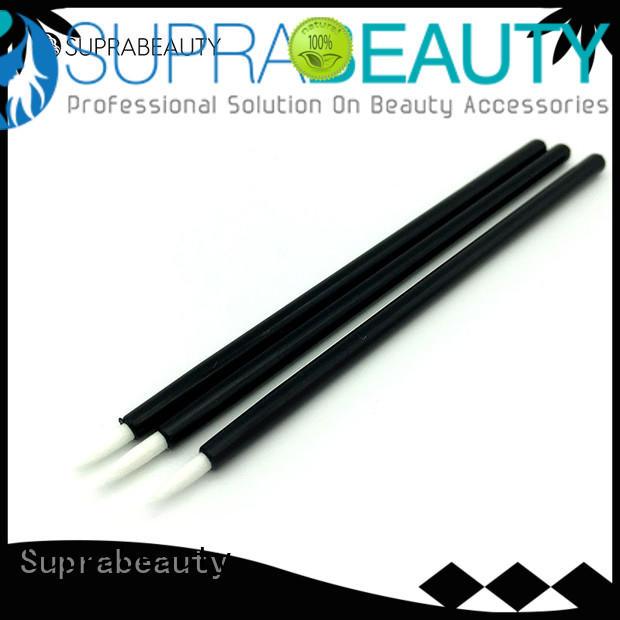 Suprabeauty plastic disposable makeup applicators spd for mascara tube