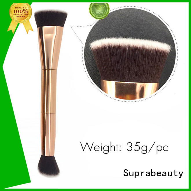 Suprabeauty contouring basic low price makeup brushes sp for liquid foundation