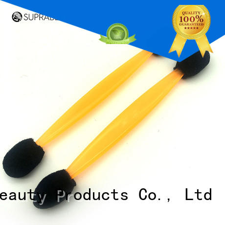 Suprabeauty curved lip brush spd for eyeshadow powder