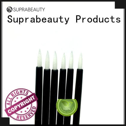 Suprabeauty hot selling lip gloss applicator inquire now for sale