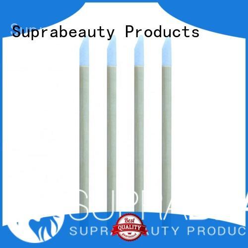 Suprabeauty promotional disposable applicators best manufacturer for packaging