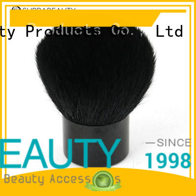 silicone cost of makeup brushes with eco friendly painting for liquid foundation