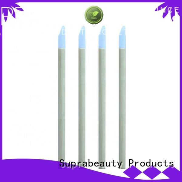 Suprabeauty eyeliner brush factory direct supply for beauty