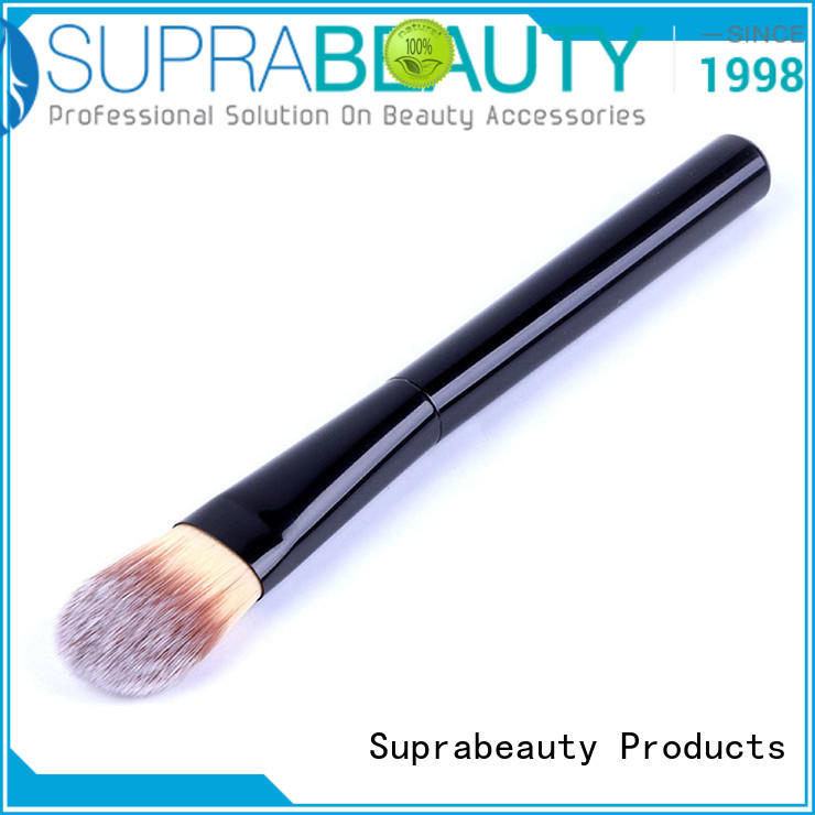 sp cream makeup brush supplier for liquid foundation Suprabeauty