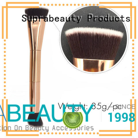 Suprabeauty high quality makeup brushes from China for beauty