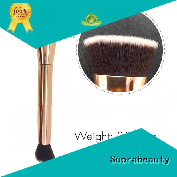 silicone cosmetic brushes manufacturer for liquid foundation